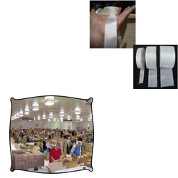 Fiberglass Tapes for Packaging Industry