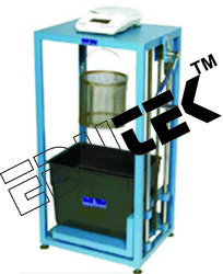 Specific Gravity (Density) Apparatus