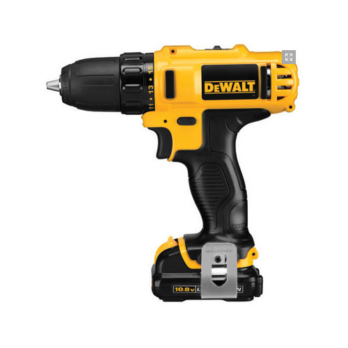 10MM Compact Drill / Driver
