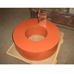 C.L.R.-8 Induction Heating Equipment