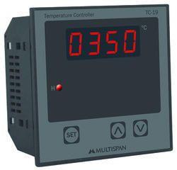 Series Temperature Controller