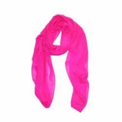 Pink Neon Color Stoles