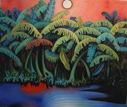 Prakash+Karmakar+%28+Acr+On+Canvas+%29+Paintings