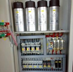 Contactor Switched APFC Panel