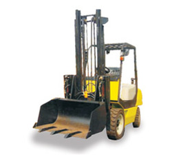 Shovel Attachment