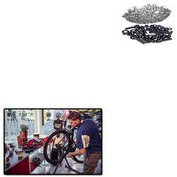 Titanium Fasteners for Bicycles