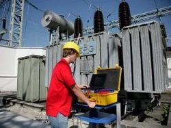HT Transformer Erection Services