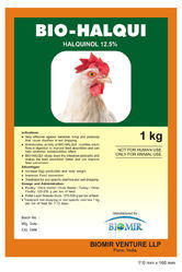 Bio Halqui (Halquinol 12.5%)