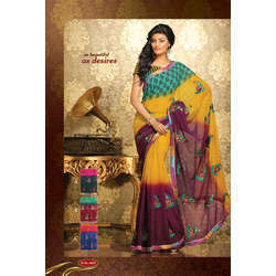 Saree Collection