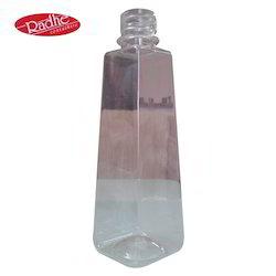 Pyramid PET Bottle