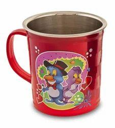 shiny mug 6pcs set