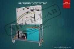 Refrigeration Test Ring