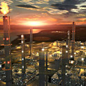 Petrochemical and Refinery Industry