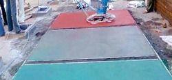 Algihard Floor-m Floor Hardener