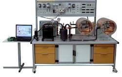Evaporation Pressure Parallel Control Experimental Equipment