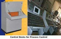 Control Desks for Process Control