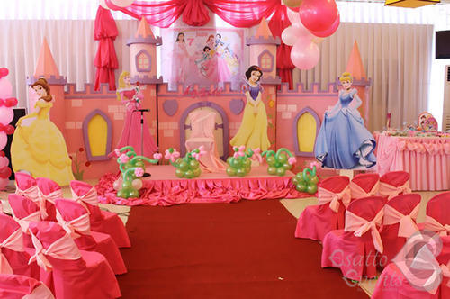 Birthday Parties Birthday Parties Venue Decoration Service
