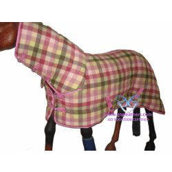 Horse Indoor Winter Combo Rugs