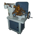 Heavy Duty Turning Machine