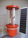 Solar Medium Intensity Aviation Light