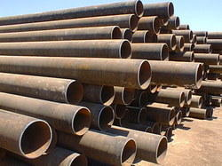 Steel Tube High Strength Low Alloy( ASTM A595)