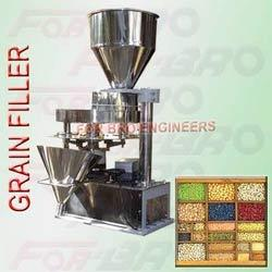 Grannules Packing Machines