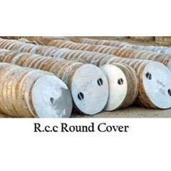 RCC Round Cover