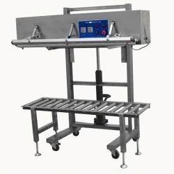 Pneumatic Sealing Machine For Rental