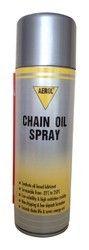 Chain Oil Spray