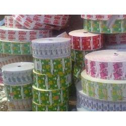 Paper Plate Raw Material 100 GSM