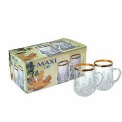 maxi cup 6 pcs set