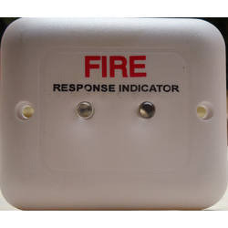 Fire Response Indicator - ABS