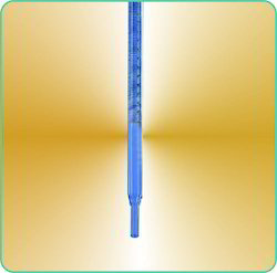 Spare Burette Length without Stopcock