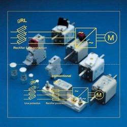 Semiconductor Protection Fuses (URL-Class-gRL-gS)