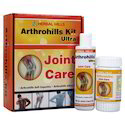 Arthritis Herbal Treatment Oil