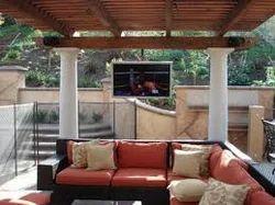 tv outdoor