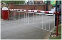 Traffic Boom Barrier Installation Services