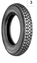 Two Wheeler Tyre