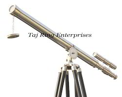 Marine Brass Telescope