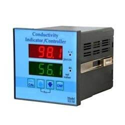 Online Conductivity Controller