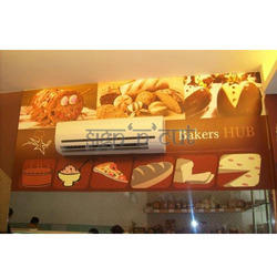 Digital Printed Display Board