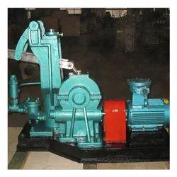 High Pressure Single Plunger Pump