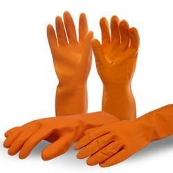 Acid Gloves for Safety
