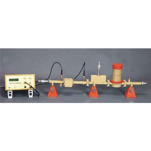 Gunn Microwave Test Bench
