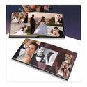 Gold Cover Wedding Photo Album