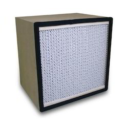 HEPA Air Filters & Cleanroom Ceiling Panel Manufacturer from Chennai