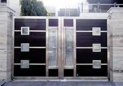 SS Designer Main Gate