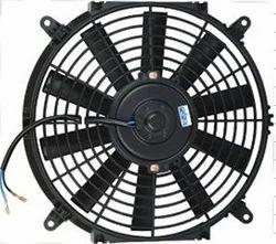 Engine Oil Cooling Fan