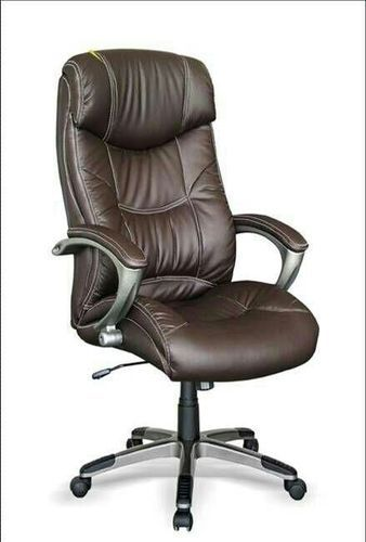 Revolving Boss Chair