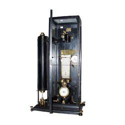 Gas Calorimeters